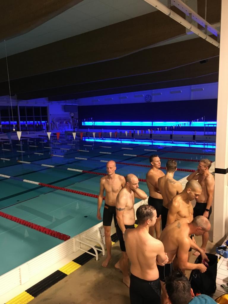 Umara Sports Club träningsläger